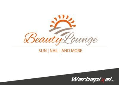 Logo für Beauty Lounge