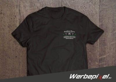 T-Shirt Soko Bau