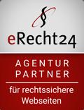Agentur Partner von eRecht24